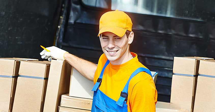 Richmond Service Movers