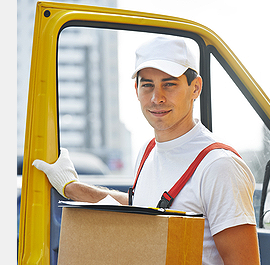 Moving Company Specialist in Richmond